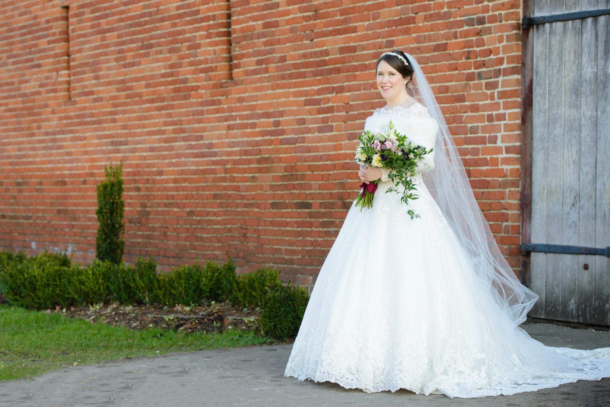 Real bride Pip